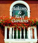 Balcony & Roof Gardens