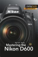 Mastering the Nikon