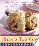 Alice s Tea Cup