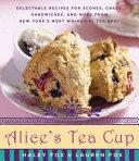 Alice's Tea Cup Pdf/ePub eBook