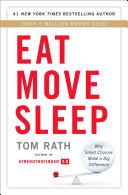 Eat Move Sleep Pdf/ePub eBook