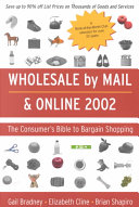 Wholesale by Mail and Online 2002
