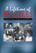A Lifetime of Puzzles
