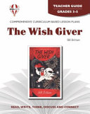The Wish Giver  Three Tales of Coven Tree  by Bill Brittain