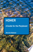 Homer A Guide For The Perplexed