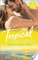Tropical Temptation  Exotic Seduction  Just One More Night  The Pearl House    Temptation in Paradise   A Secret Until Now