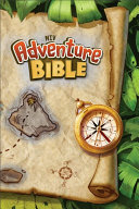 NIV  Adventure Bible  Hardcover  Full Color