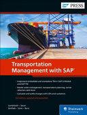 Transportation Management with SAP