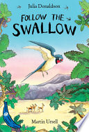 Follow the Swallow  Blue Banana