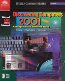 Discovering Computers 2001