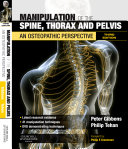 Cover of Manipulation of the Spine, Thorax and Pelvis
