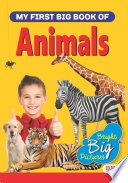 My First Big Book of Animals