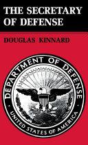 The Secretary of Defense [Pdf/ePub] eBook