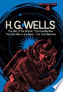 World Classics Library H G Wells