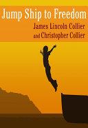 Jump Ship to Freedom Pdf/ePub eBook