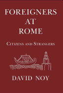 Foreigners at Rome