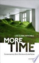 More Time Book PDF