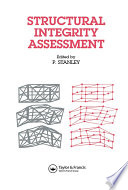Structural Integrity Assessment Book