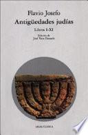 Antigüedades Judías (2 volúmenes)  , Volume 2