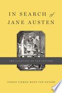In Search of Jane Austen