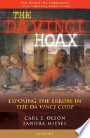 The Da Vinci Hoax Book PDF
