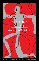 Training of the American Actor [Pdf/ePub] eBook