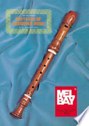 400 Years of Recorder Music Book