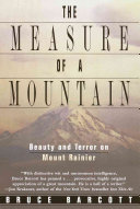 The Measure of a Mountain Book