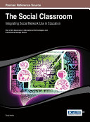 The Social Classroom  Integrating Social Network Use in Education