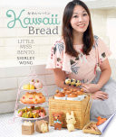 """Kawaii Bread"" by Shirley Wong, Marshall Cavendish International (Asia) Pte Ltd"
