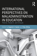 International Perspectives on Maladministration in Education [Pdf/ePub] eBook