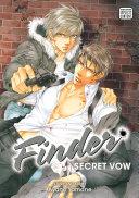 Finder Deluxe Edition: Secret Vow, Vol. 8 (Yaoi Manga) Pdf/ePub eBook