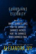 Guardians of Eternity Bundle 3 Book