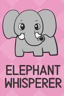 Elephant Whisperer Book