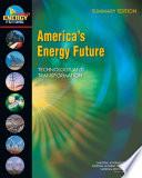 America s Energy Future