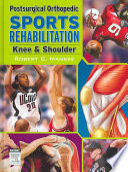 Postsurgical Orthopedic Sports Rehabilitation Book