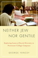 Neither Jew Nor Gentile