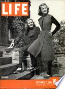 13 сен 1943