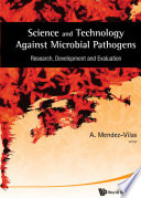 Science and Technology Against Microbial Pathogens Book