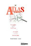AA Junior Atlas of Britain