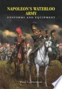Napoleon's Waterloo Army
