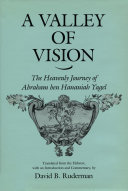 A Valley of Vision