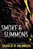 Smoke and Summons Book