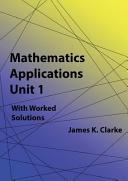 Mathematics Applications