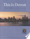 This is Detroit  1701 2001