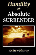Humility   Absolute Surrender