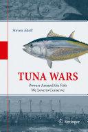 Tuna Wars [Pdf/ePub] eBook