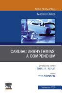 Cardiac Arrhythmias,An Issue of Medical Clinics of North America, E-Book Pdf/ePub eBook