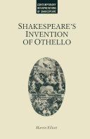 Shakespeare's Invention of Othello [Pdf/ePub] eBook
