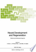Neural Development And Regeneration